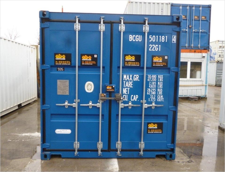 werkstattcontainer-muenchen