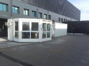 Container Vermietung aus München, Apassionata